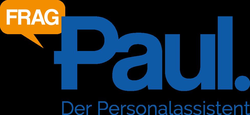 fragPaul Logo | fragPaul