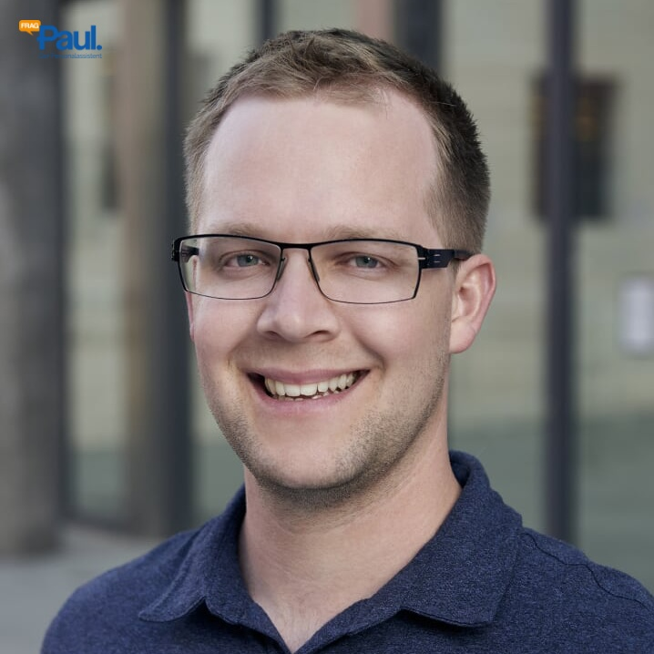 Peter Praeder-Hinzpeter | fragPaul